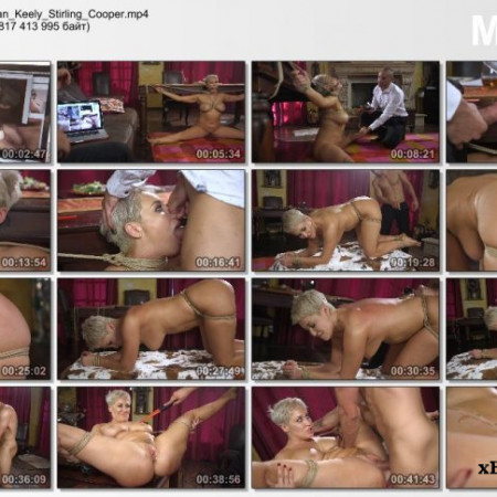 SexAndSubmission - Ryan Keely, Stirling Cooper
