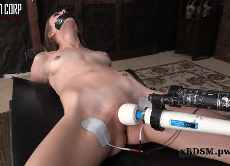 DungeonCorp - Eager to Suffer - Kyler Quiinn