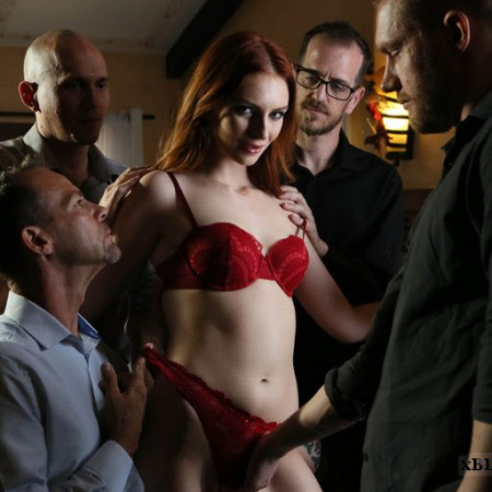 DigitalSin – Maya Kendrick, Filthy Rich, Mark Zane, Chad Diamond, Sam Shock, Wrex Oliver