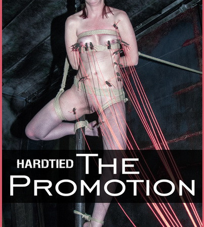 Hardtied - May 13, 2020 - The Promotion | 412