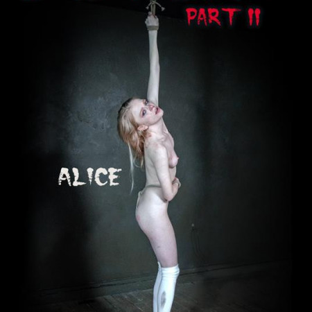 Brutality Part II with Alice | HD 720p