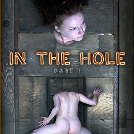 IN THE HOLE II with Claire Adams | HD 720p