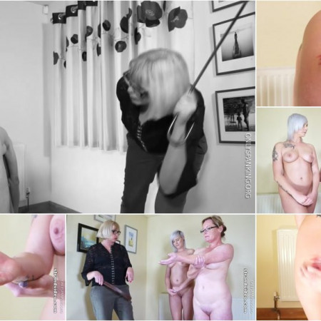 Suzanne Smart, Gemma Mc Bride, Sarah Sternn - Punishment As Requested Part 5 [FullHD 1080p]