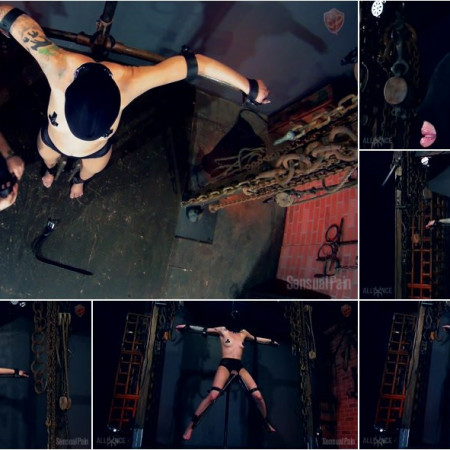 Abigail Dupree - Rubber Rebreather Obscure [FullHD 1080p]