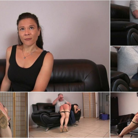 Mia - Mia Disrespectful Brat part 2 [SD 480p]