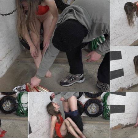 Karina - pissing and blowing 2020-04-17 [FullHD 1080P]