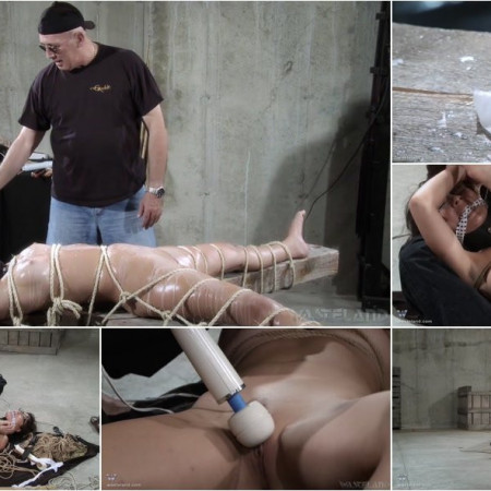 Nyssa Nevers - Nyssa Nevers Wax On, Wax Off [HD 720p]