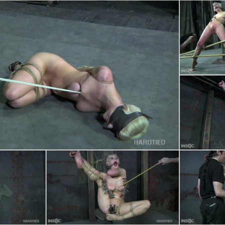 Cherry Torn - Cherry is picked for some sadistic treatment. [HD 720p]