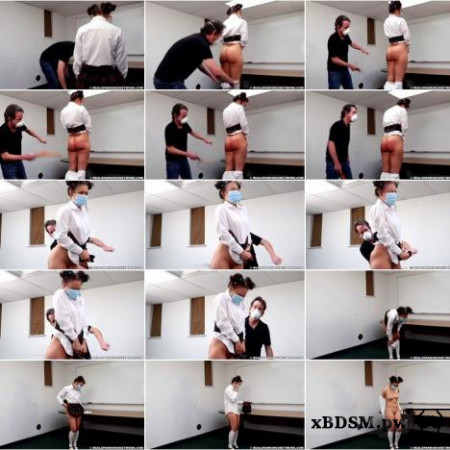 Kiki Cali - Making An Example Out Of Kiki (part 1) [FullHD 1080p]