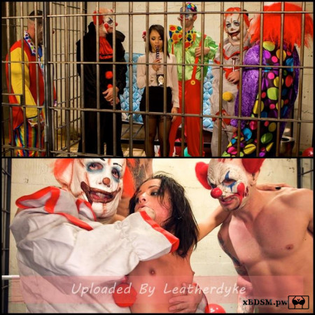 Kink Halloween Classic: When Clowns Attack | HD 720p