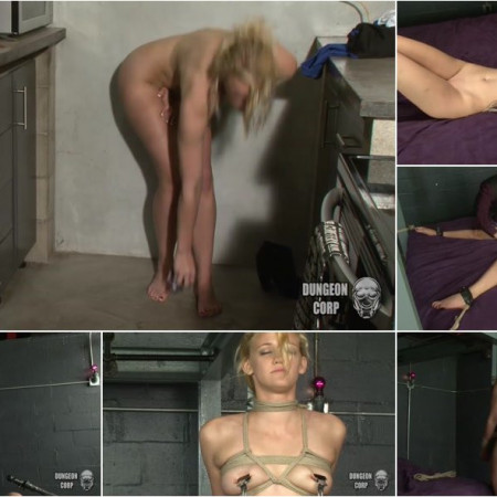 Mia Vallis - The Wrong Door Part 1 [HD 720p]