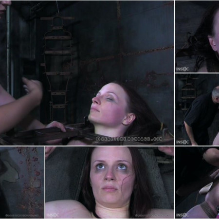 Claire Adams - DUCT FUCT DOLL Part 3 [HD 720p]