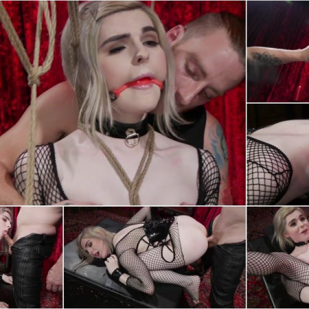 Sebastian Keys, Ella Hollywood - Sluts Get Fucked: New Girl Ella Hollywood Fucked by Sebastian Keys [HD 720p]