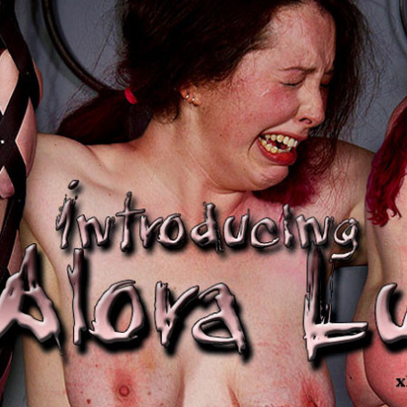 ShadowSlaves - Introducing Alora Lux