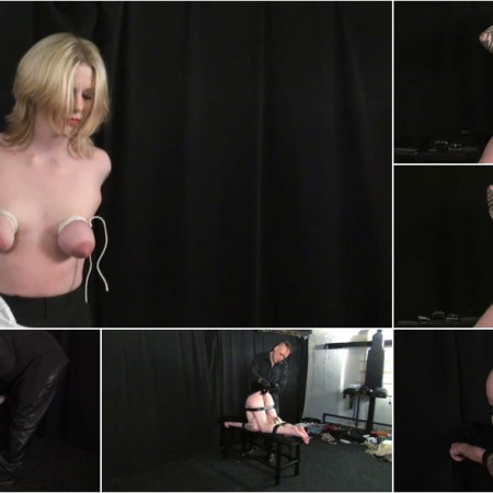 Slavegirl Weekay - Introducing Weekay [HD 720p]